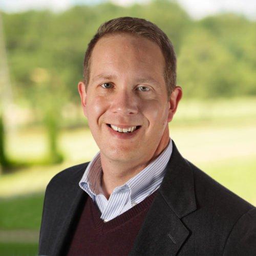 Peter Dayot managing director