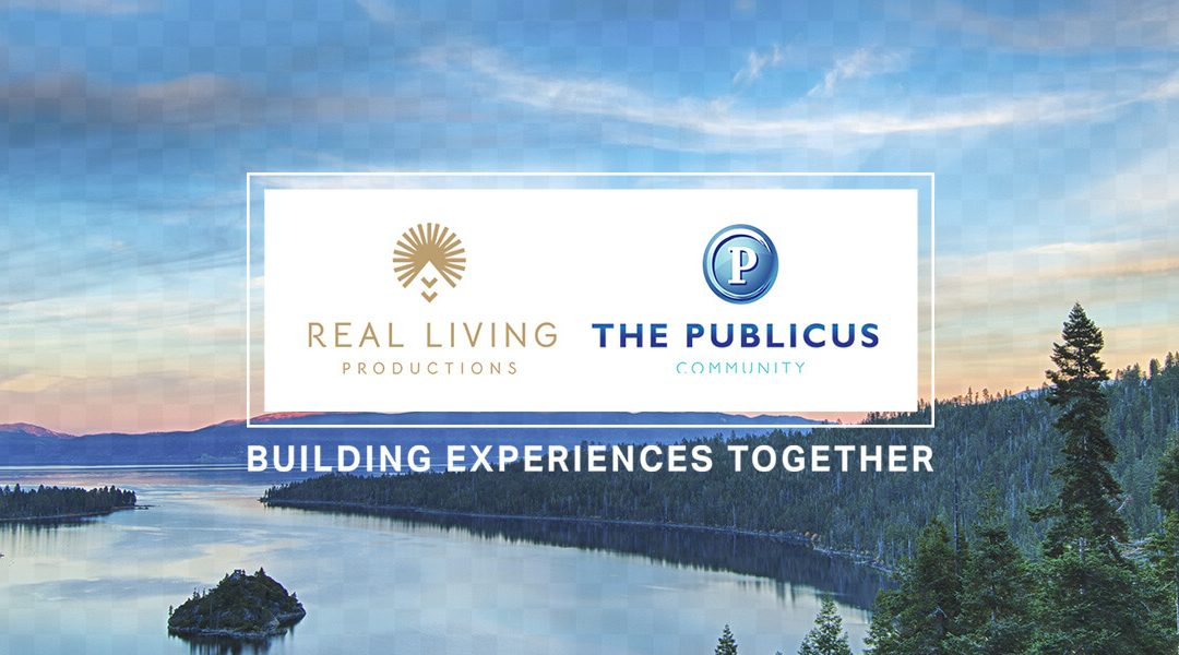 Publicus Acquires Real Living Productions